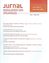 jurnal manajemen