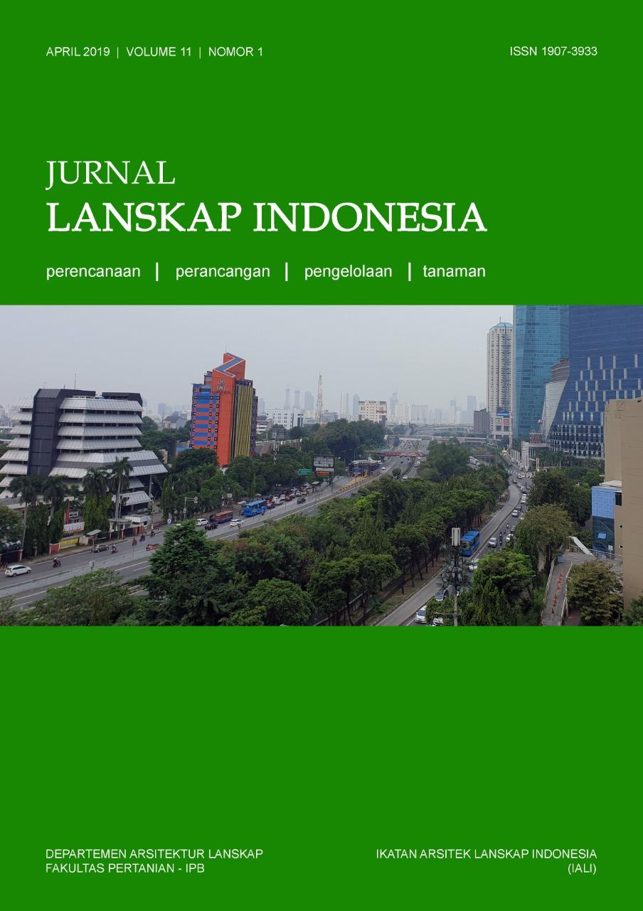 Urban Landscape in Jakarta City. Credit @regan_kaswanto