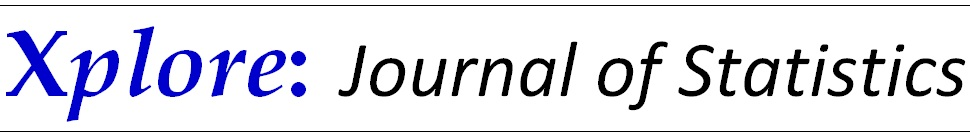 Xplore: Journal of Statistics